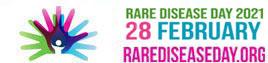 Rare Disease Day 2021